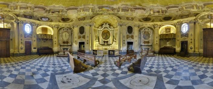 chiesa di santa caterina lucca