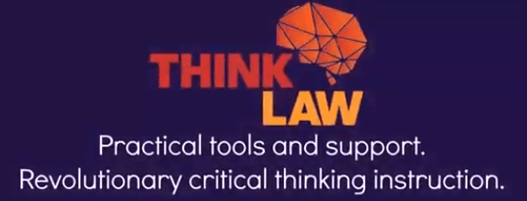 The Critical Thinking Gap: How thinkLaw is Fighting the Equity Issue of Access to Deeper Learning