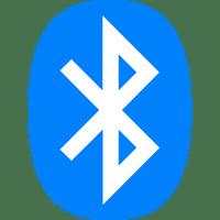 Light control by Bluetooth