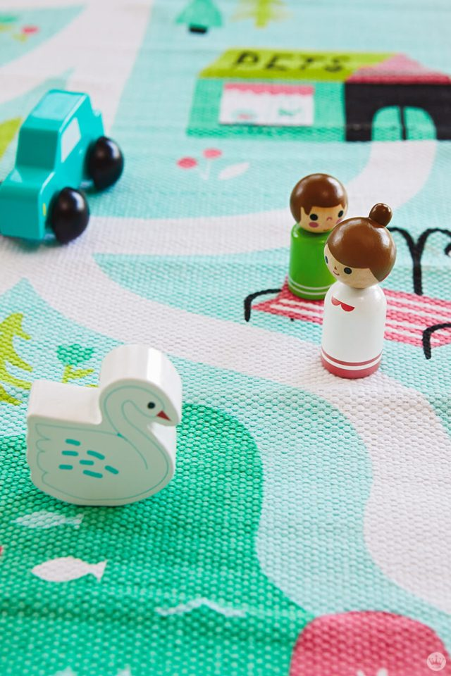Hallmark's new Learn+Play+Discover toddler toys
