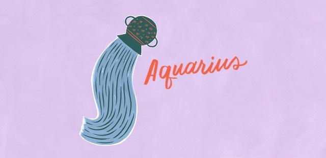 2018 Horoscope: Aquarius
