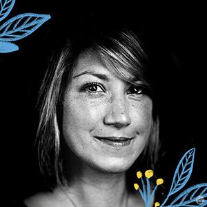 Hallmark CLS Jessica Hische | thinkmakeshareblog.com
