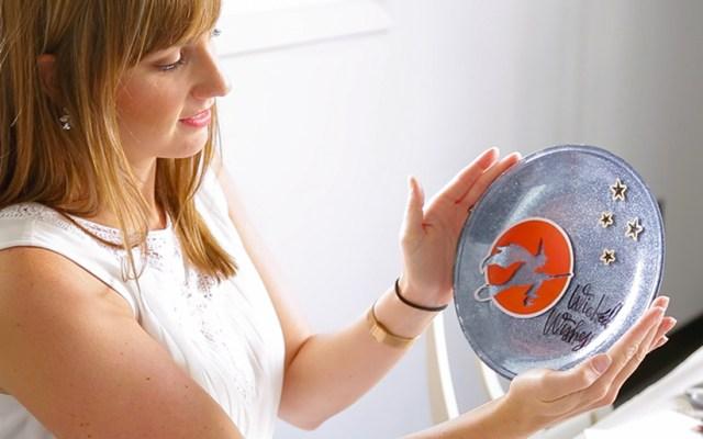 Decopauge Plates | thinkmakeshareblog.com