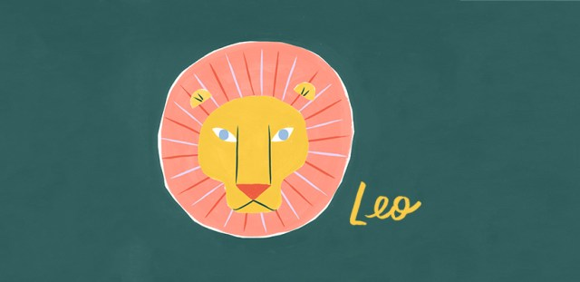 2018 Horoscope: Leo