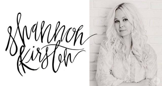 Shannon Kirsten shows us her style | thinkmakeshareblog.com