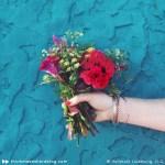 Vibrant Bouquet | thinkmakeshareblog.com