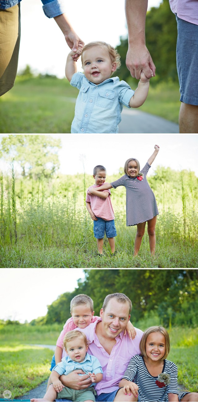 Tips for dressing the whole family for holiday photos   Hallmark Cards   thinkmakeshareblog.com
