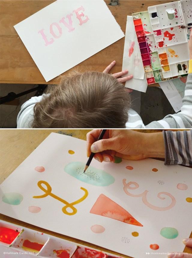 hallmark-artists-letter-love-2-_-thinkmakeshareblog