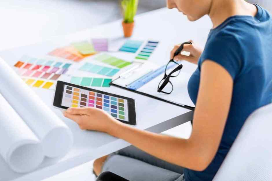Wide Format Prinitng and Color Management