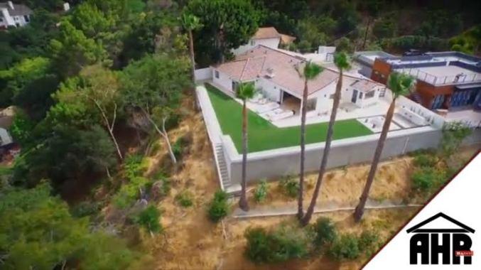 David Dobrik house