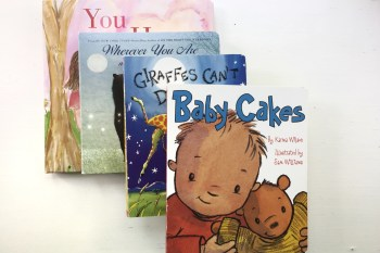 5 Best Books for a Baby Shower