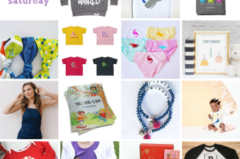 Small Business Saturday: Holiday Gifts for Girls and More!