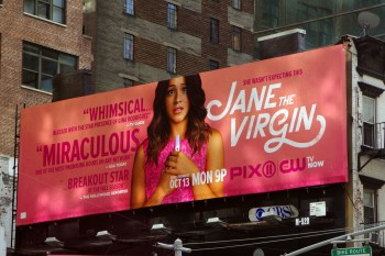 13 Reasons Why Jane the Virgin is Your Favorite Feminist Show