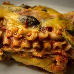 Mr. Cheesy Lasagna - Simple Lasagna