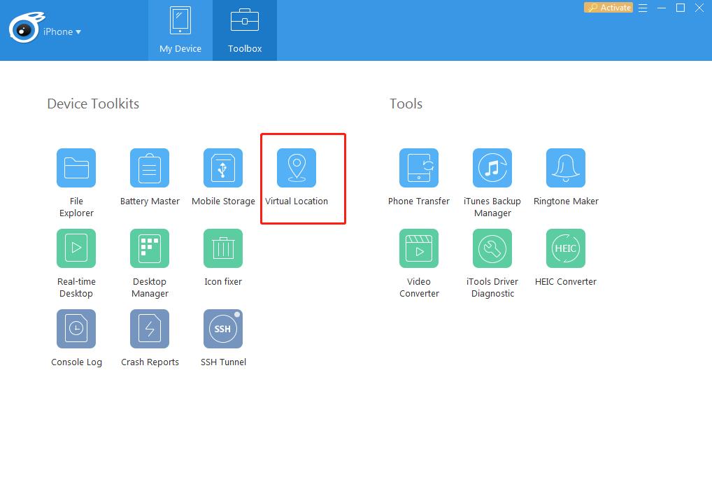 itools gratuit pour iphone 4 en français