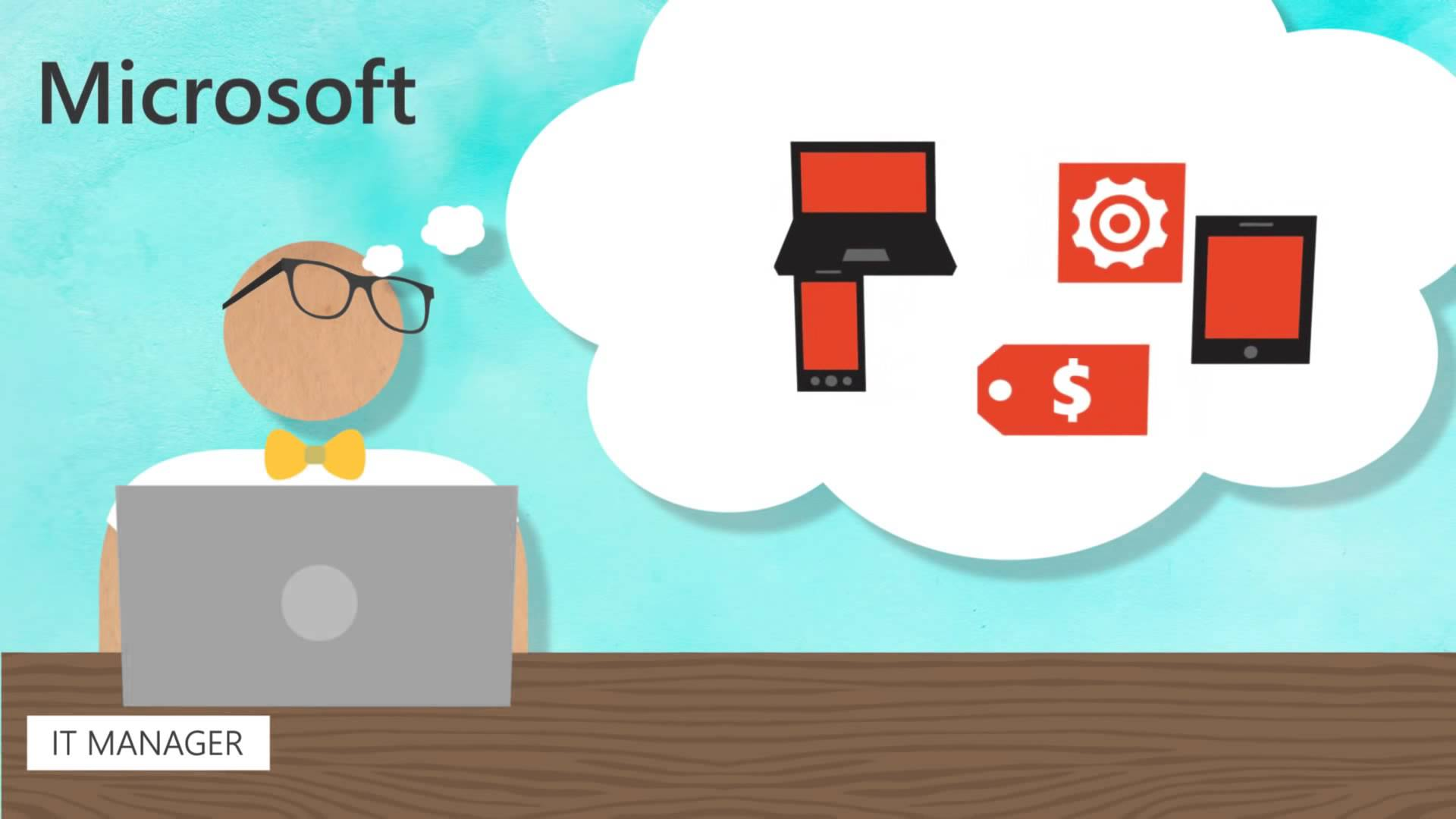 microsoft-mobility-suite