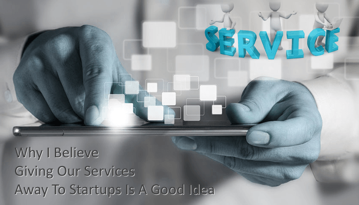 Services For Startups