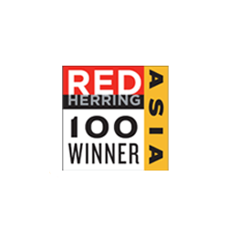 Red Asia Award