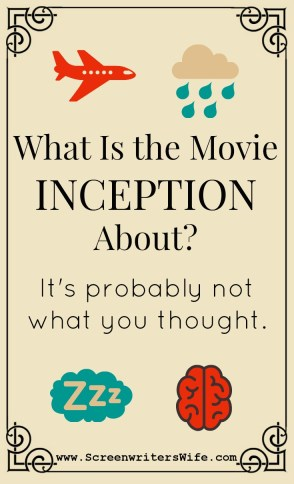 Inception explained