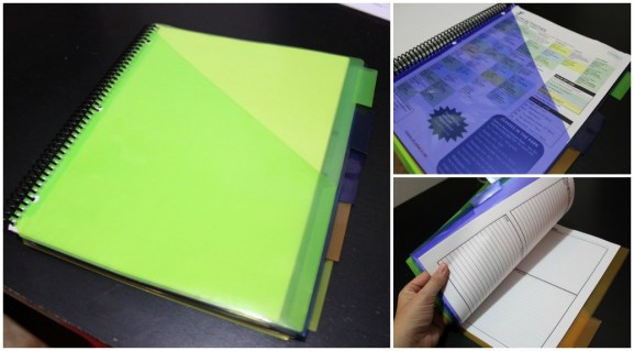 Planner_wDividers