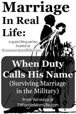 Marriage IRL: Marriage in the Military