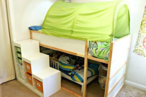 kura loft bed bunk bed