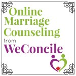 WeConcile Online Marriage Counseling Program Review: At Home Marriage Counseling