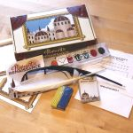 """A New Kind of Date Night At Home - Crated With Love's New """"Story Mode"""" Subscription Box"""
