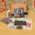 Crated With Love Halloween Date Night Box Review, October 2018