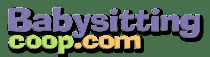 babysitting coop.com logo