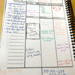The Wannabe Bullet Journal - When You Wanna Bullet Journal, But Need More Structure