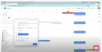 How To Add Zoom Invite Link In Google Calendar