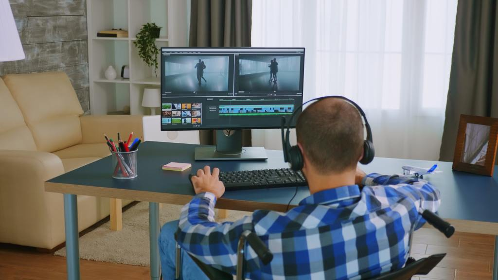 How to Add an Adjustment Layer in Adobe Premiere Pro