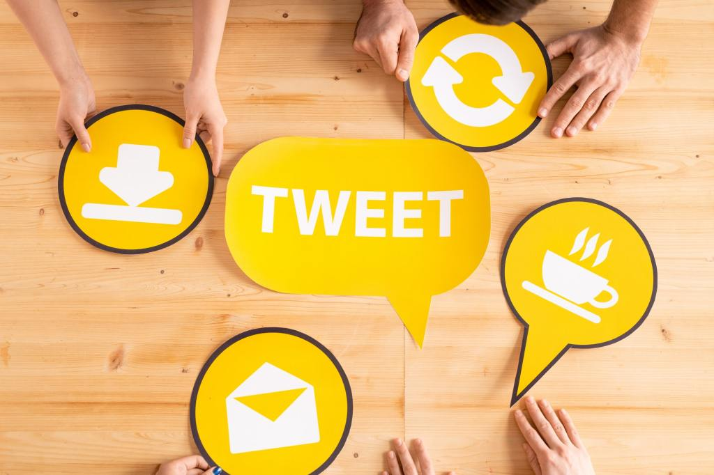 How to Create Twitter Fleets