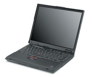 ThinkPad T22