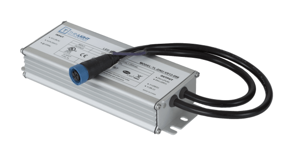 LED Driver 96 Watts Connector