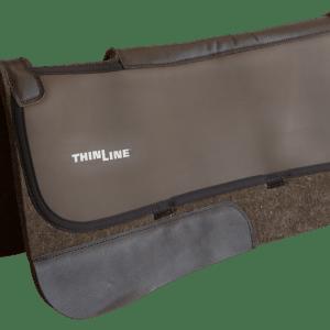ThinLine Western Pro-Tech Felt Saddle Pad Medium