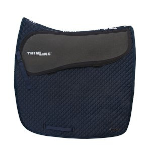 ThinLine Dressage Saddle Pad Navy