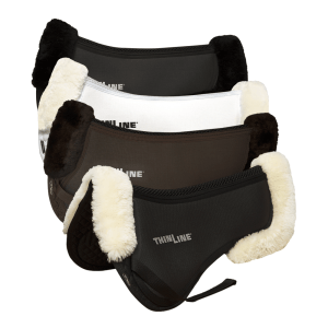ThinLine Trifecta Cotton Half Pad (New version!) Group picture