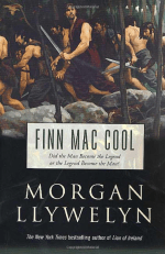 Finn Mac Cool - Morgan Llywelyn