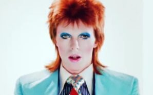 David Bowie Life On Mars video