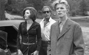 David Bowie is… The Man Who Fell To Earth