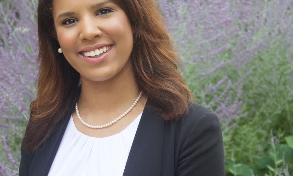 Kayla Atchison