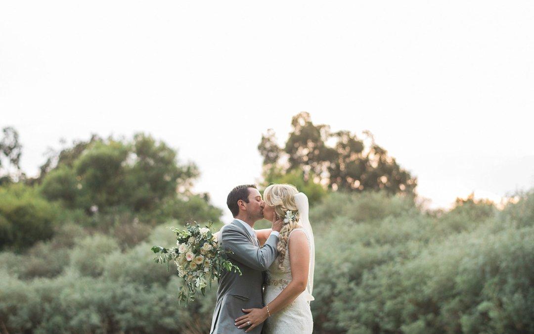 Erin & Marcel | Fresno County Estate Wedding