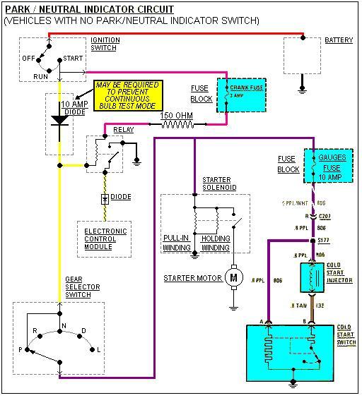dodge neutral safety switch wiring diagram gm neutral safety switch wiring diagram dodge neutral safety switch wiring #34
