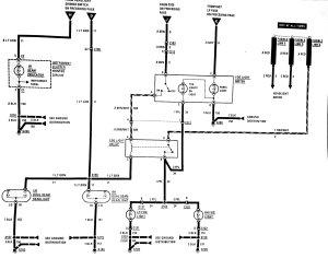 Fog light switch wiring diagram  Third Generation FBody