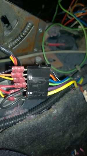 Neutral Safety switch, what do these wires do?  Third Generation FBody Message Boards