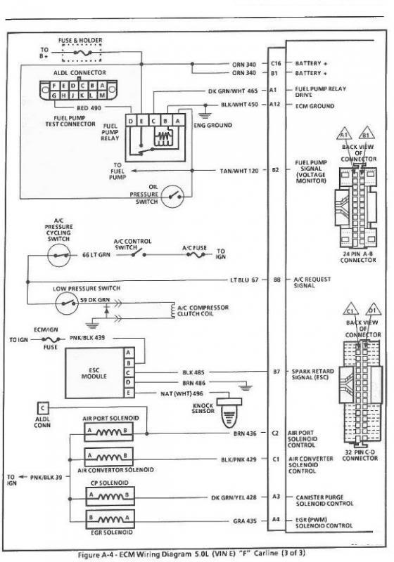 diagram 5 pin relay wiring diagram fuel pump full version