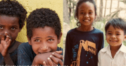 Australian charities Create Impact and Human and Hope