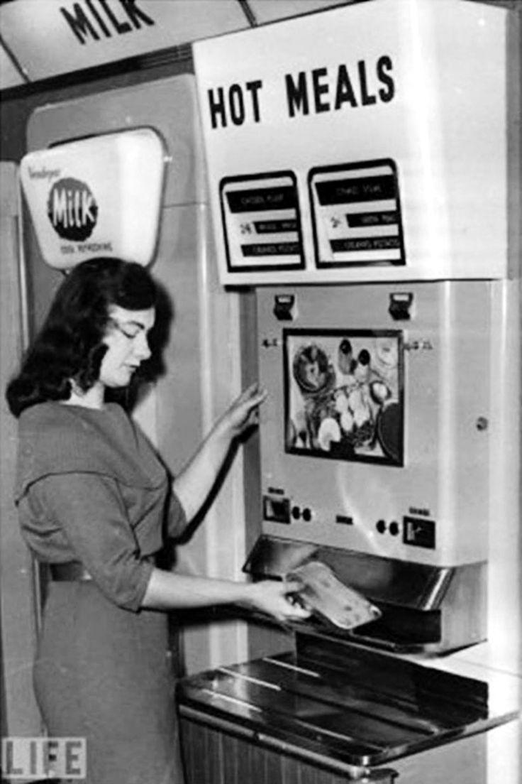 13 vintage vending machines i wish we still had today thirdshift